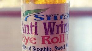 Anti Wrinkle Eye Roll On