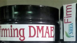 Firming DMAE Cream