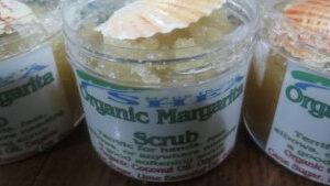 Margarita Scrub - Organic